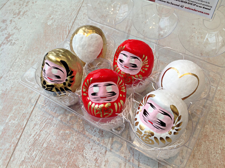 WE LOVE DARUMA - SHOPPING